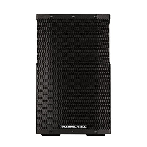 Cerwin Vega CVE-15 15-Inch Powered 2-Way Speaker
