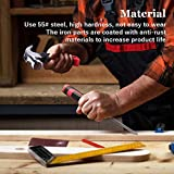 Wood Chisel Set, Meterk 8PCS Premium Woodworking