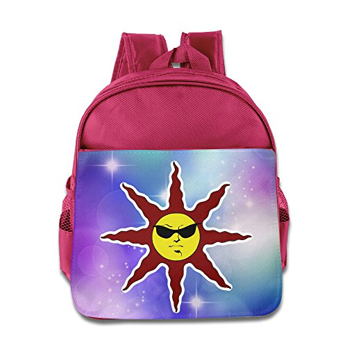 praise-cool-sun-with-sunglass-children-backpack-pink-bag