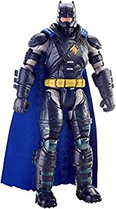 Batman v Superman: Dawn of Justice Movie Masters Batman Figure - Amazon Exclusive at Gotham City Store