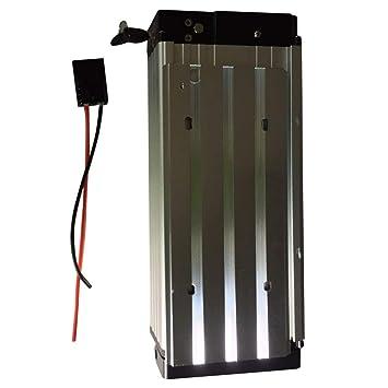 RONSHIN Baterías de Iones de Litio de para Bicicletas eléctricas ...