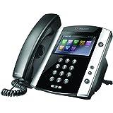 Polycom VVX 601 Skype for Business Edition