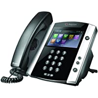 Polycom VVX 601 Skype for Business Edition