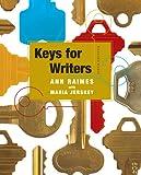 Bundle: Keys for Writers, 6th + Enhanced Insite 2-Semester Printed Access Card : Keys for Writers, 6th + Enhanced Insite 2-Semester Printed Access Card, Raimes and Raimes, Ann, 111129190X