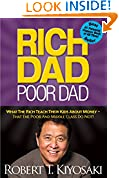 Robert T. Kiyosaki (Author) (6395)  Buy new: $4.82