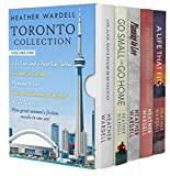 Toronto Collection Volume 1 (Toronto Collection #1-5) (Toronto Collection Boxset)