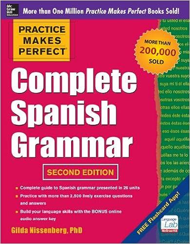 Ebook for dsp by salivahanan ilmaiseksi Practice Makes Perfect Complete Spanish Grammar (Practice Makes Perfect Series) Suomeksi ePub B004YSWC1O