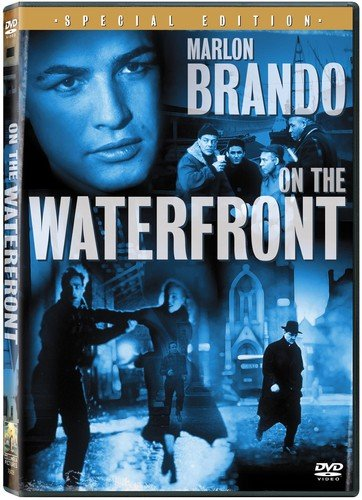On the Waterfront (Bilingual) (Special Edition) Marlon Brando Karl Malden Lee J. Cobb Rod Steiger