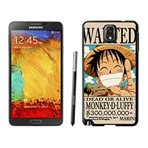 2014 Newest One Piece 22 Unique Custom Black Case For Samsung Galaxy Note 3 Case
