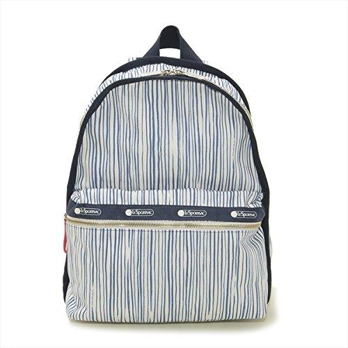[レスポートサック] LeSportsac リュックサック Basic Backpack 7812 E211 KITE TAILS カイトテイルズ[並行輸入品]   B07F71BW88