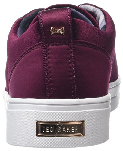 Ted Baker Kulei Contraste Trim Mujeres Trainers