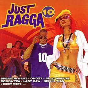 Various - Just Ragga Volume 9