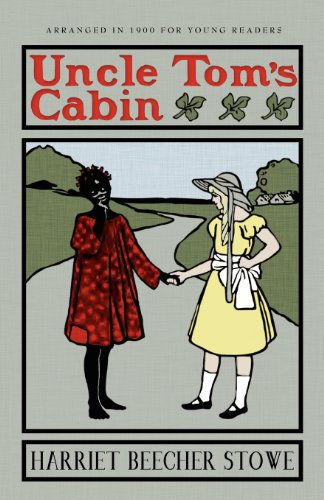 Book cover for Uncle Tom's Cabin