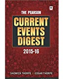 Current Event Digest 2015-16