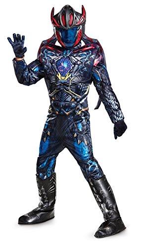 Megazord Power Rangers Movie Prestige Costume, Medium (7-8) ()
