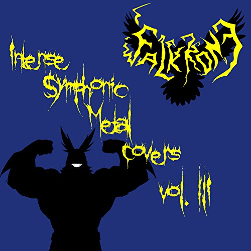 Intense Symphonic Metal Covers, Vol. 3