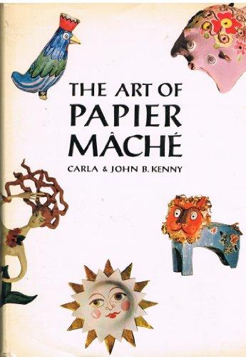 The art of papier mache for sale cheap for Papier mache art for sale