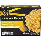 Cracker Barrel Sharp Cheddar Macaroni & Cheese (14 oz Box)