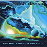 The Hollywood Years, Vol. 1, Tangerine Dream by Tangerine Dream (1999-04-20)