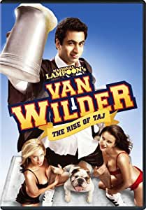 Van Wilder - The Rise of Taj