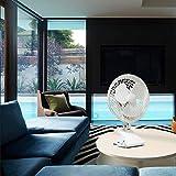 VIVOSUN 6 Inch Portable Desk Clip On Fan for Home a