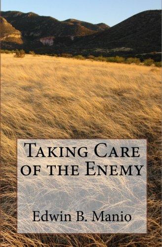 Taking Care of the Enemy pdf epub