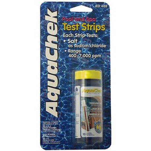 Pool Tools 00 AC488 Strips Count