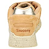 Saucony Originals Shadow 5000 - Gold Rush Tan/Gold 11