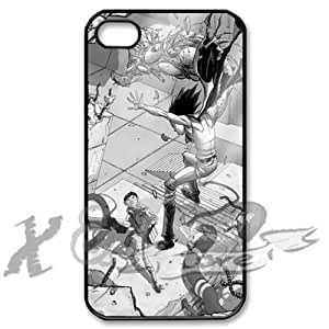 akira X&TLOVE DIY Snap-on Hard Plastic Back Case Cover Skin for Apple iPhone 5 5s - 2467