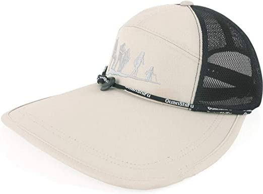 Sombrero gorra de béisbol de verano masculina ampliada visera ...
