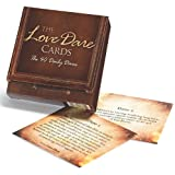 Love Dare Cards: 40 Daily Dares