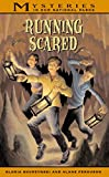 Running Scared (Mysteries in Our National Parks, Book 11)
