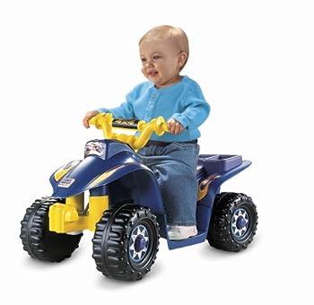 Top Children's Electric Vehicles