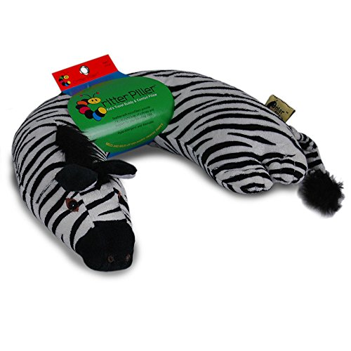 Zebra Baby Pillow - 9