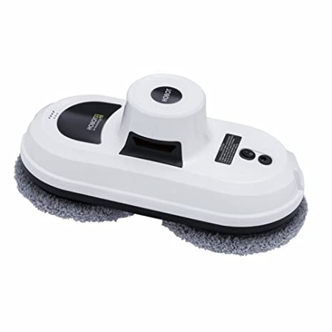 AUTOMATIC WINDOW ELECTRIC ROBOT CLEANER GLASS CLEANING SMART CONTROL MACHINE BAL Ironing & Vacuuming