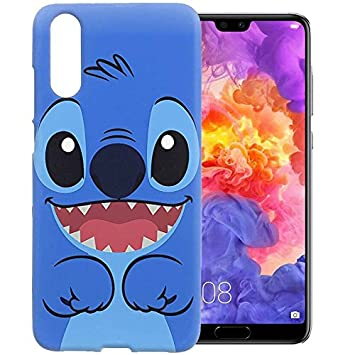 best wholesaler offer discounts new product My-Coque Coque Huawei P20 Pro Stitch: Amazon.fr: High-tech