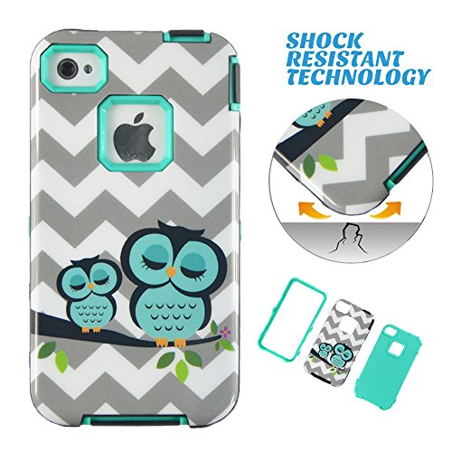 iphone 4 case full body - 7