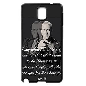 Eminem Custom Cover Case for Samsung Galaxy Note 3 N9000,diy phone case ygtg-689625
