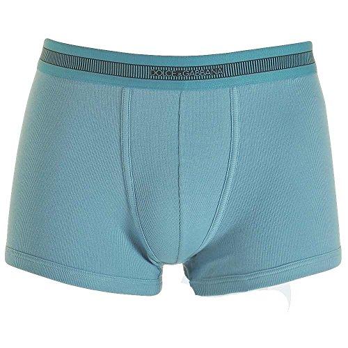 Dolce & Gabbana Boxer regular de, de los hombres, algodón elástico: Amazon.es: Ropa y accesorios