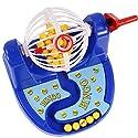 Baoblaze 宝くじ機のおもちゃ 子供のためのギフト 知能玩具 理解と思考能力 プラスチック シミュレーション 伝統的なゲーム 面白い