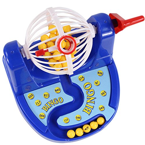 Blesiya シミュレーション 宝くじ機のおもちゃ 子供玩具ギフト 面白い 高品質 安全的 理解と思考能力 子供向け プラスチック