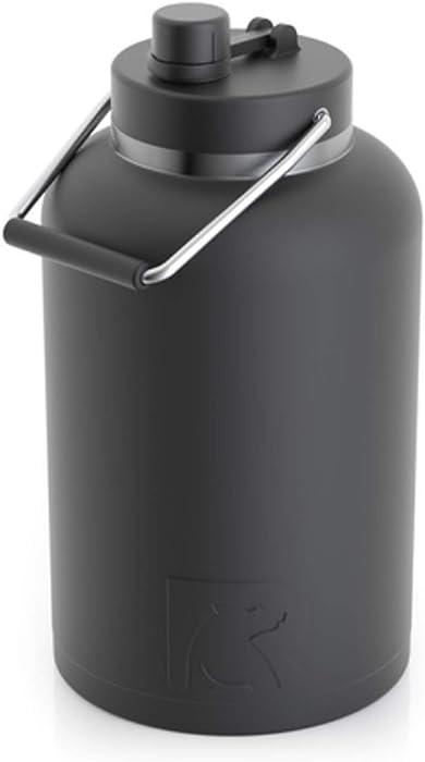 Top 10 1 Gallon Water Vacuum Jug