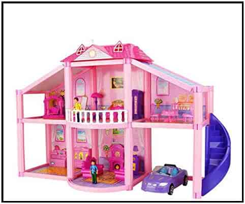 2622d2271e58 Shopping $50 to $100 - Dollhouse Dolls - Birth to 24 Months or 5 to ...