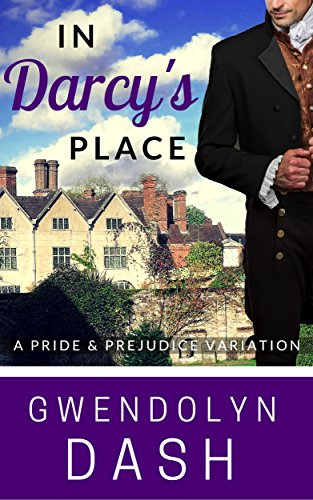 Georgian Place (In Darcy's Place: A Pride & Prejudice Variation)