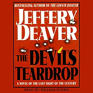 Devil's Teardrop Audiobook