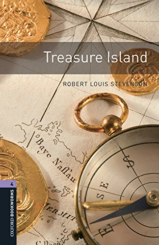 Oxford Bookworms Library: Oxford Bookworms 4. Treasure Island MP3 Pack
