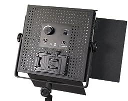 Fancierstudio 900 LED Light Panel Video Light Kit Litepanel By Fancierstudio CN900
