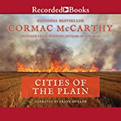 Cities of the Plain: The Border Trilogy, Book Three | Cormac McCarthy