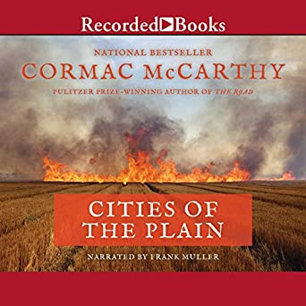cities of the plain mccarthy pdf