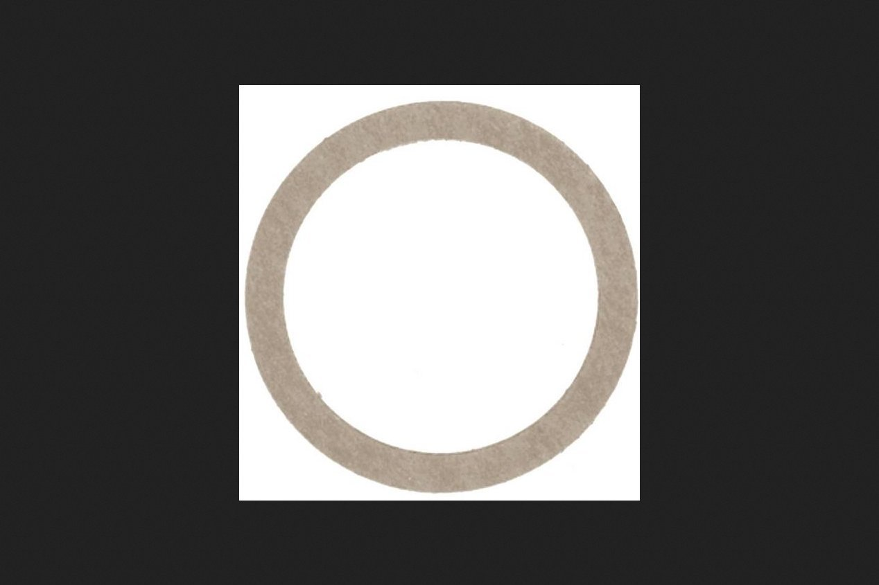 Danco 35543B Cap Thread Gasket, For Use With American Standard ...